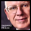 Rev. Thomas Trask